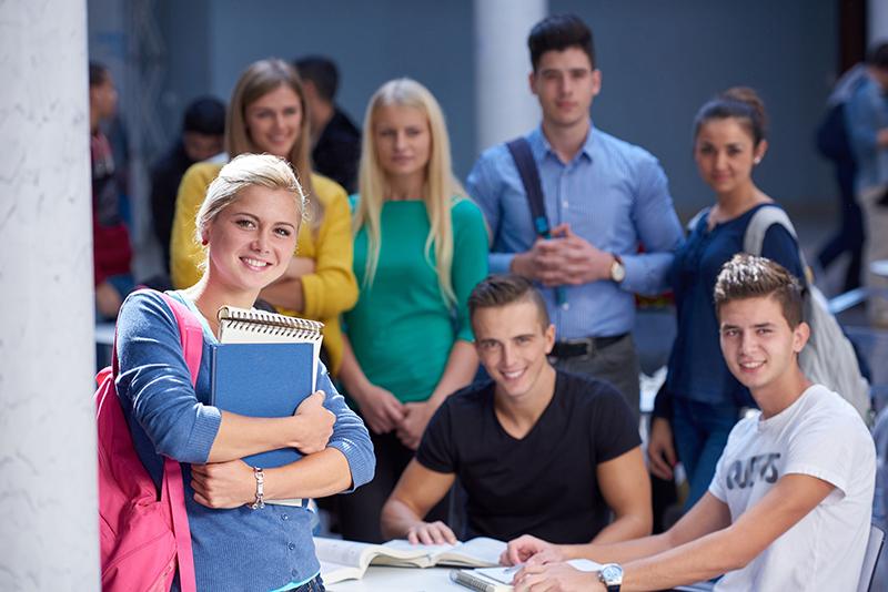 Vorbereitung auf den staatlich anerkannten Hauptschulabschluss | Kompass24