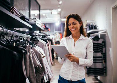 Basiskurs Einzelhandel