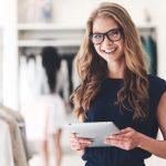 Unsere geförderten Umschulungen im Einzelhandel | Kompass24
